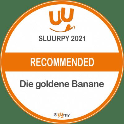 Die Goldene Banane