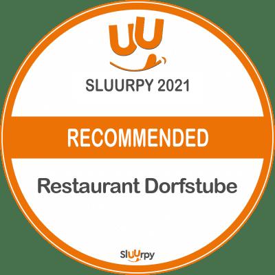 Restaurant Dorfstube - Sluurpy
