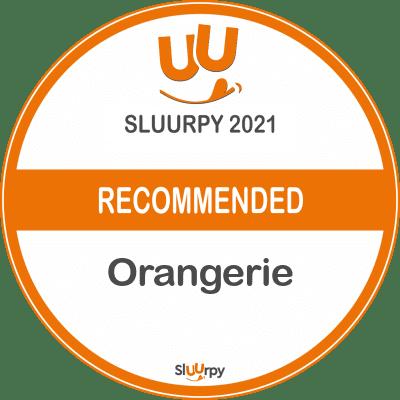 Orangerie - Sluurpy