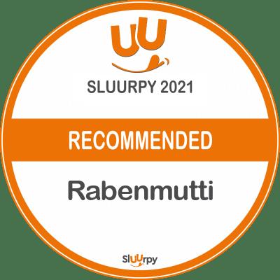Rabenmutti - Sluurpy