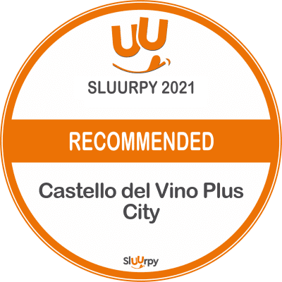 Castello Del Vino Plus City