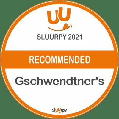 Gschwendtner's - Sluurpy