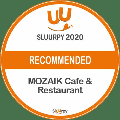 MOZAIK Cafe & Restaurant